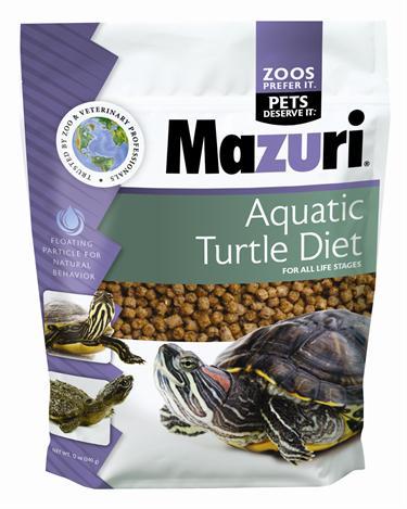 Mazuri? Aquatic Turtle Diet Petmart Pte Ltd
