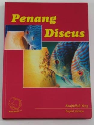 Books Penang Discus