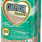 Carefresh original bedding