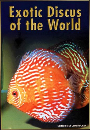 Discus BOOK. Exotic Discus of the World