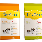 Dr LuvCare puppy