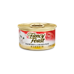 Fancy feast CLASSIC