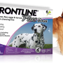 Frontline plus anti flea