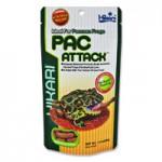 Hikari Pac attack food