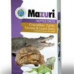 Mazuri Reptile 25 lb Bag