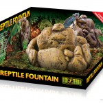 Reptile Fountain_PT2814