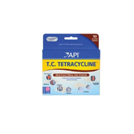 T c tetracycline petmart pte ltd for Tetracycline for fish