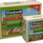 Vitakraft wood shavings