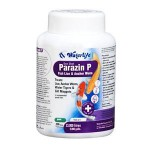 Waterlife Parazin P 200 tablets