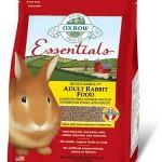 oxbow bunny basics