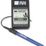 pin point pH Monitor
