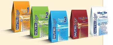 Nutri Edge Products Petmart Pte Ltd