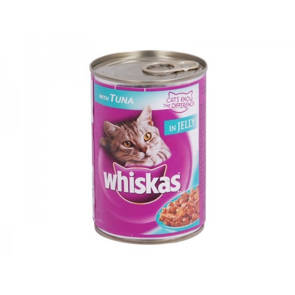 Whiskas Cat Food Bulk Buy