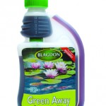 Blagdon algae away 1000 ml