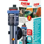 Eheim heaters