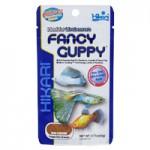 fancy guppy